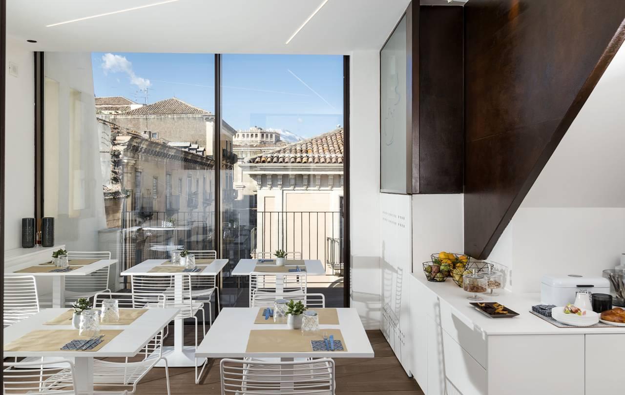 Colazione Siciliana Duomo Suites Spa Catania