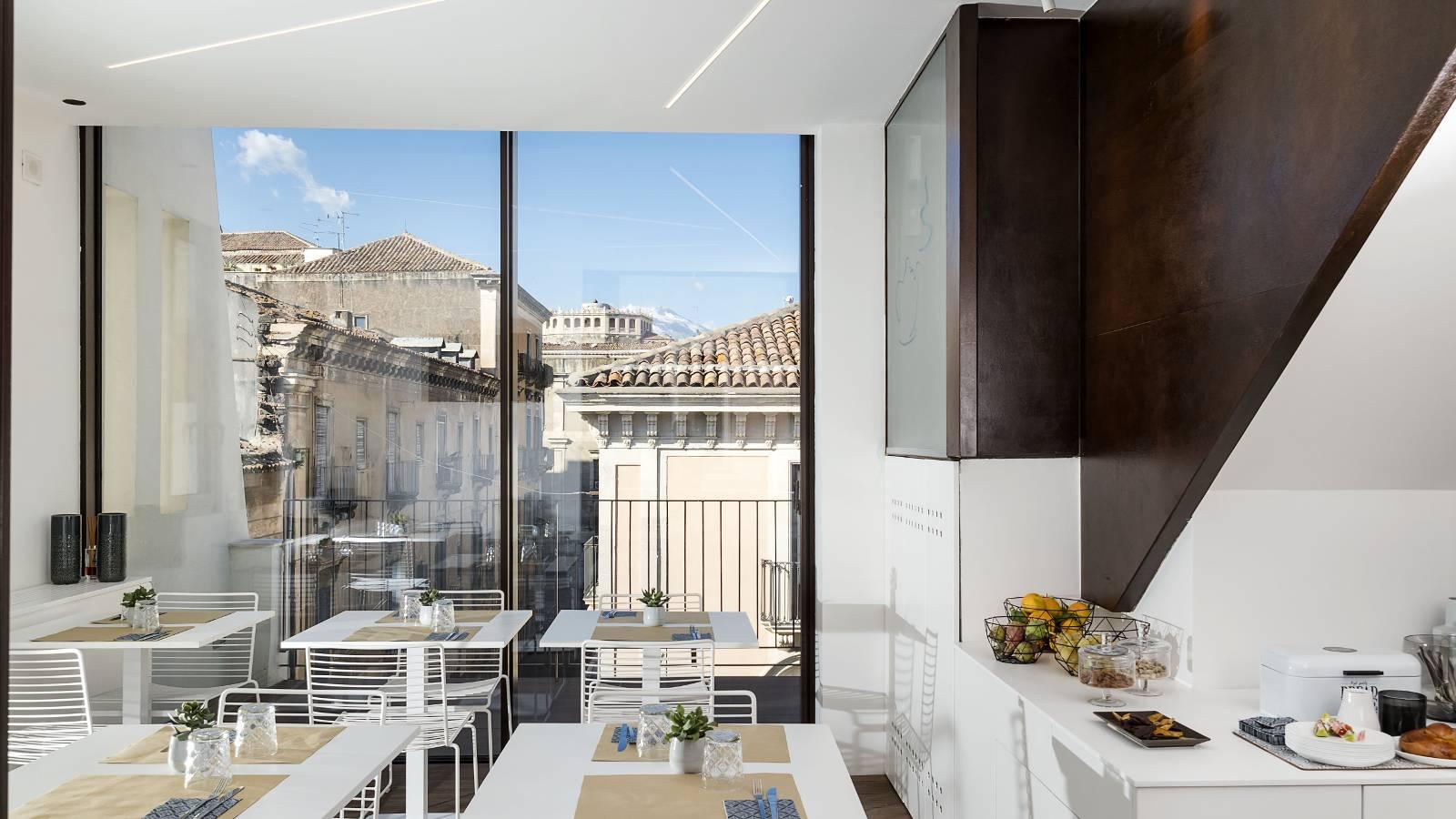 Duomo Suites Spa Design Hotel In Centro A Catania